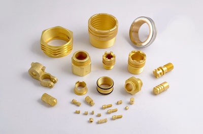 Brass Threaded Inserts for Plastic and Wood | Brass Inserts