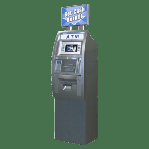 GoldStar ATM Machine