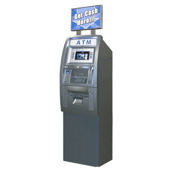 ATM Parts and Supplies from GoldStar ATM