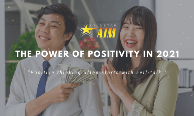 The Power of Positivity in 2021