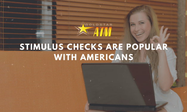 Stimulus Checks are Popular with Americans