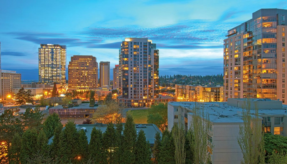 Bellevue, Washington ATMs Sales, Service and Repair