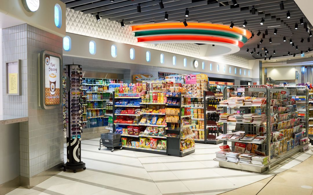 Convenience Stores in America – What You Need to Know