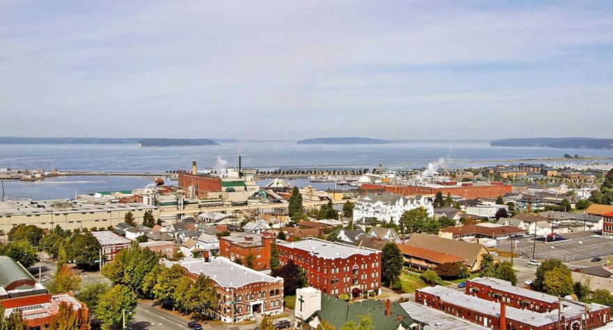 Everett, Washington ATMs Sales, Service and Repair