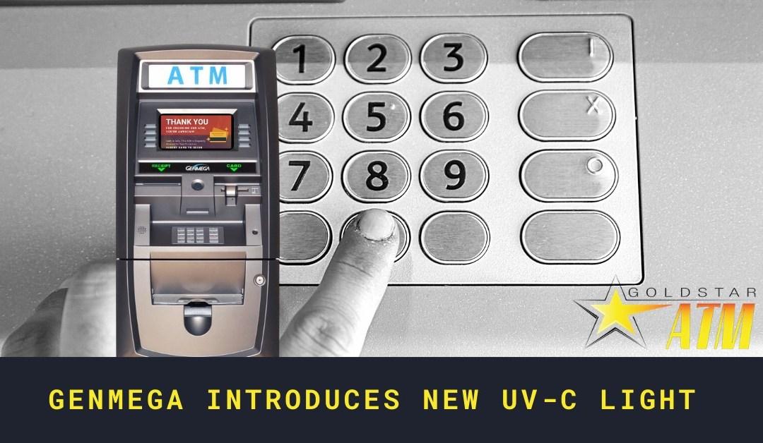 Genmega Introduces New UV-C Light