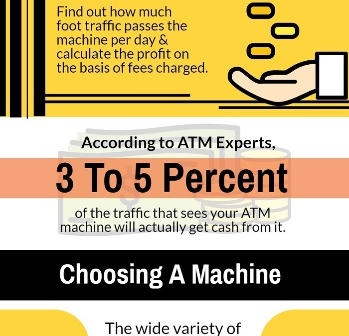 How to Use ATM To Make Profit