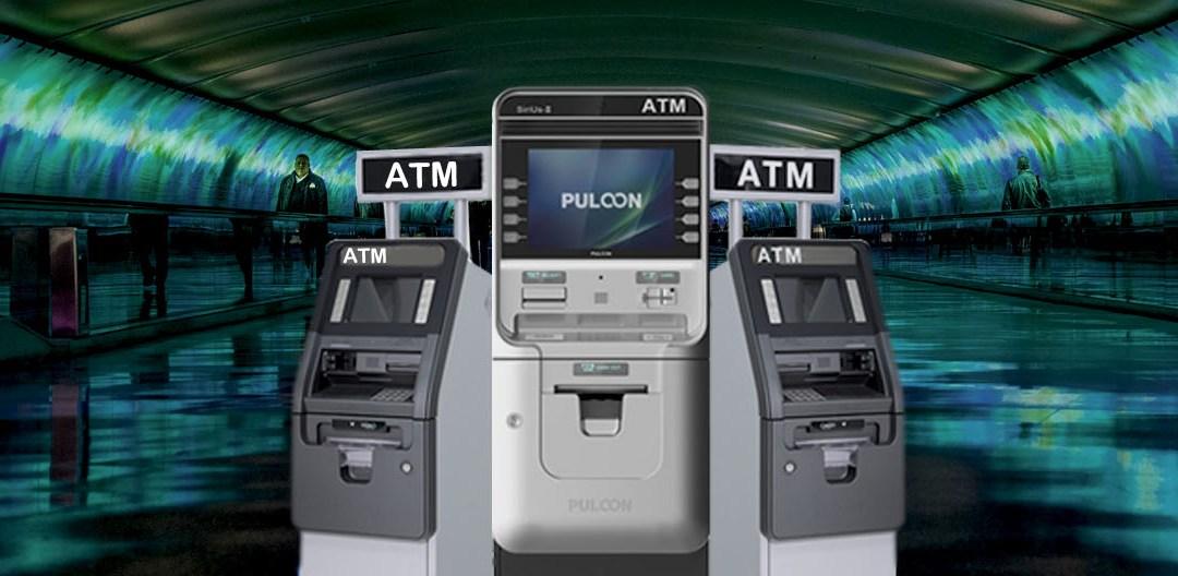 Puloon USA ATMs – The Best in the Business