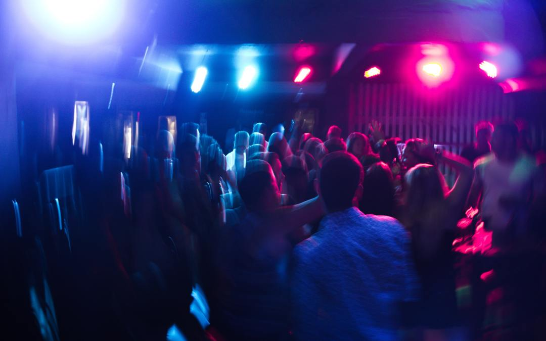 Nightclubs in the U.S. – America's Love of Nightlife