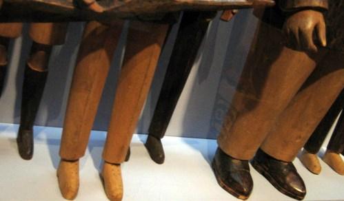 wooden-feet---brighton-museum_167095880_o