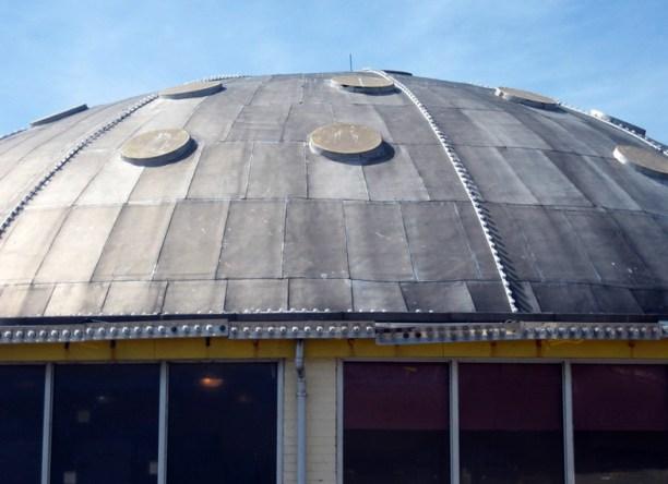 Dome, Folkstone, Kent