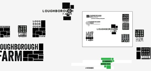 Ideas for Loughborough Farm logo