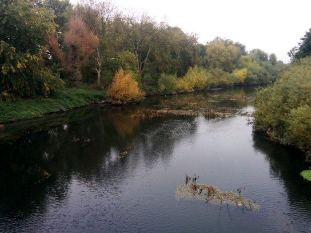 The River Lea