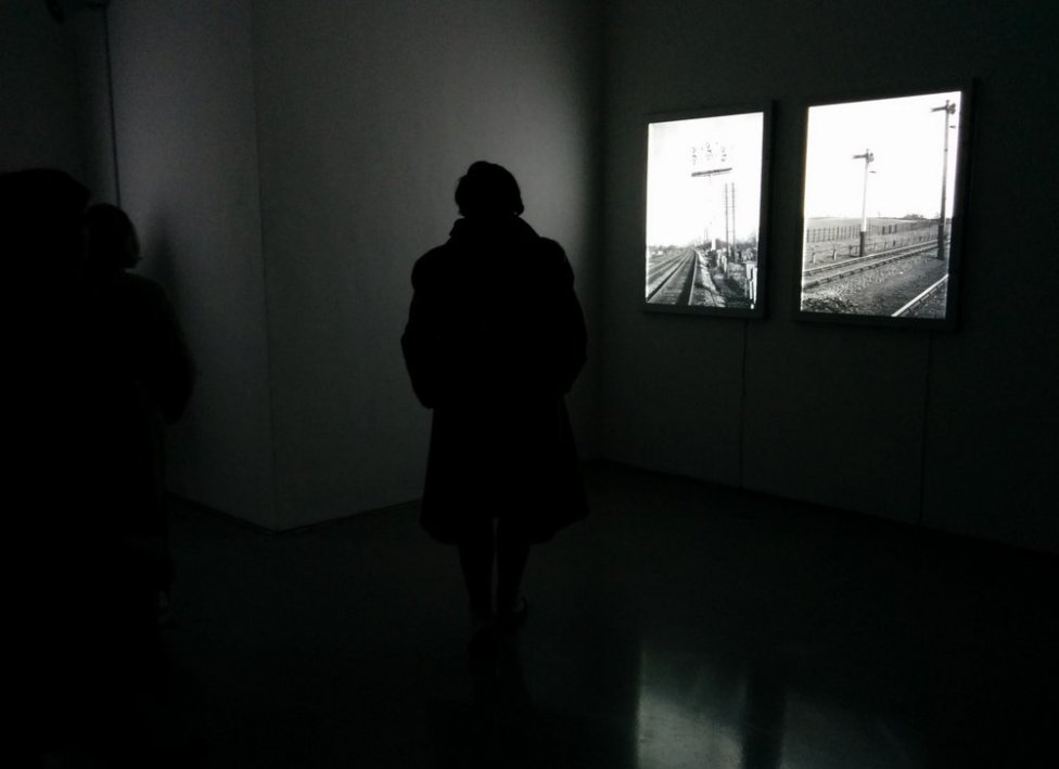Katrina Palmer's The Necropolitan Line at The Henry Moore Institute, Leeds