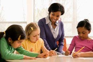 ergonomics in the classroom