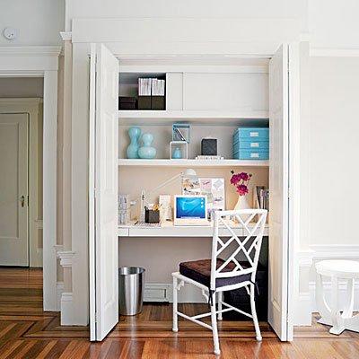 Closet Office L