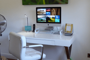 How to Find Your Perfect Desk