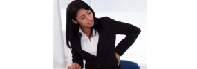 Women Are at Greater Risk for Back Injuries in the Office