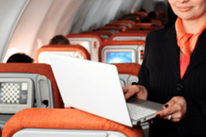 How to Get More Done When Traveling for Business