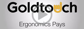 Ergonomic Office Solutions Videos by Goldtouch