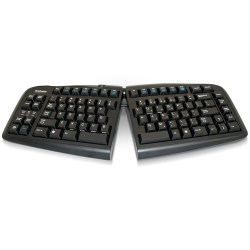 RSI prevention keyboard