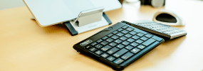 Create an Ergonomic Workstation in 10 Easy Steps