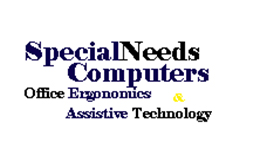 Special Needs Computers