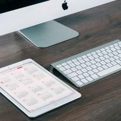 rsi desk setup