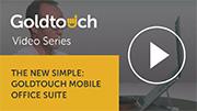 The New Simple: Mobile Office Suite Ergonomics