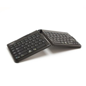 GTP-0044W tented keyboard