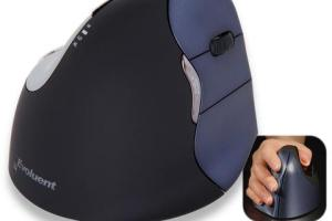 Why The Evoluent Vertical Mouse Is So Popular
