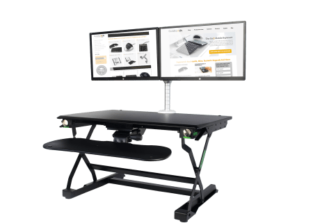 Goldtouch EasyLift Desk