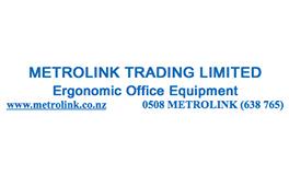 Metrolink Trading Ltd