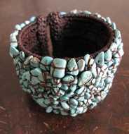 Stone Fashion Bracelet