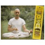 Incense Sticks Solar Plexus Chakra Manipura