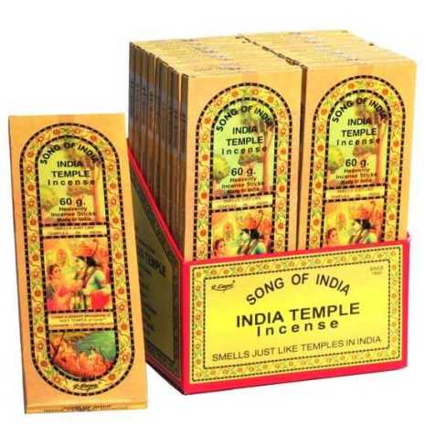 India Temple 60G