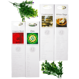 Nitiraj Premium Incense Sticks