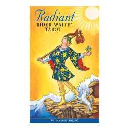 Radiant Rider-Waite® Tarot