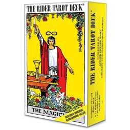Rider-Waite® Tarot Deck