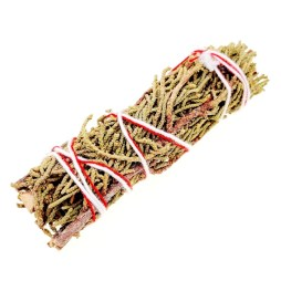 Juniper Smudge Bundle Stick