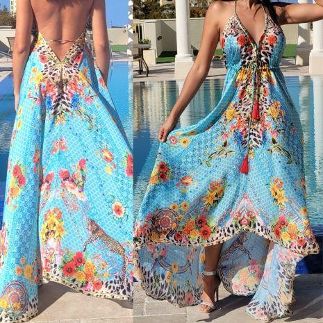 VRSTYL Dress 647