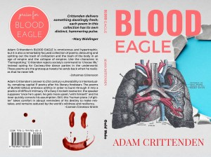 Blood Eagle Full Cover