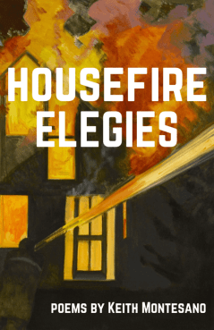 Housefire Elegies Cover Draft