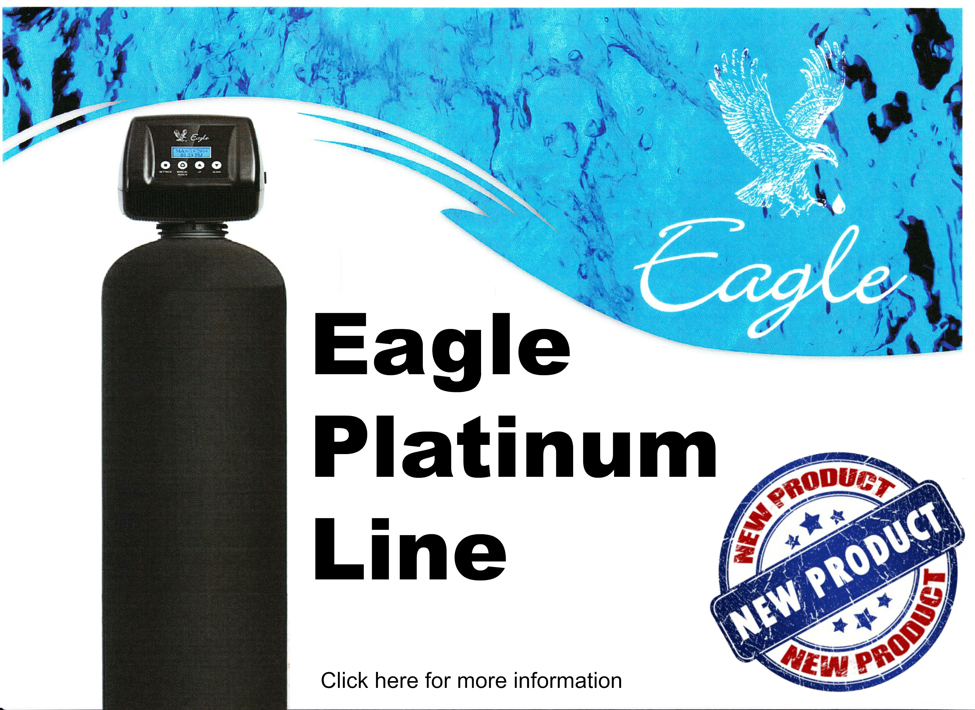 New Eagle Platinum Line