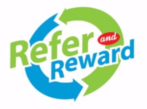 refer family and friends to gold water group barrie ontario