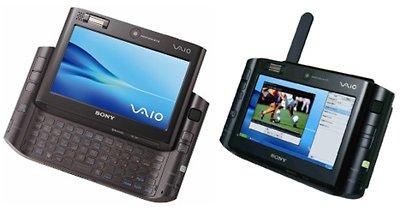 Sony UX90