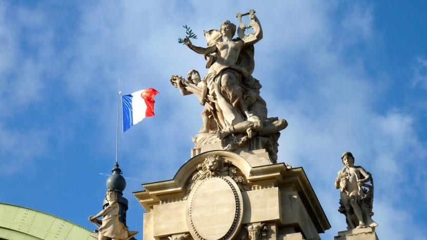 Die Behörden in Frankreich sollen künftig über Matrix kommunizieren.