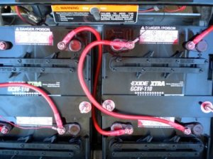 Exide Golf Cart Batteries Most Trusted Electric Golf Cart