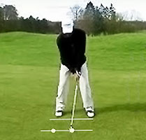 augmenter les performances au golf