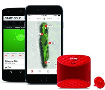 Game Golf Gps Tracking Gerät LiveSecond Generation, 008 - 6