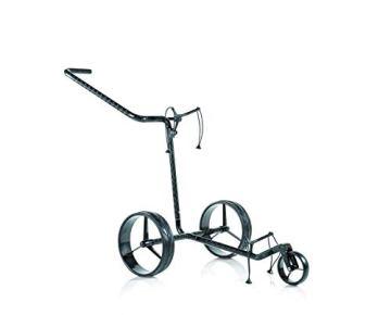 JuCad Carbon Dreirad-Trolley - 5